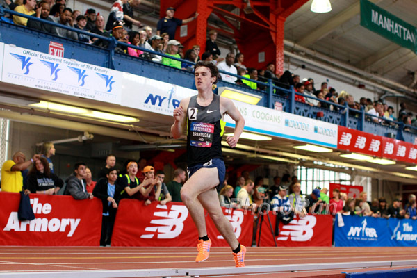 E:60 Documentary on Mikey Brannigan