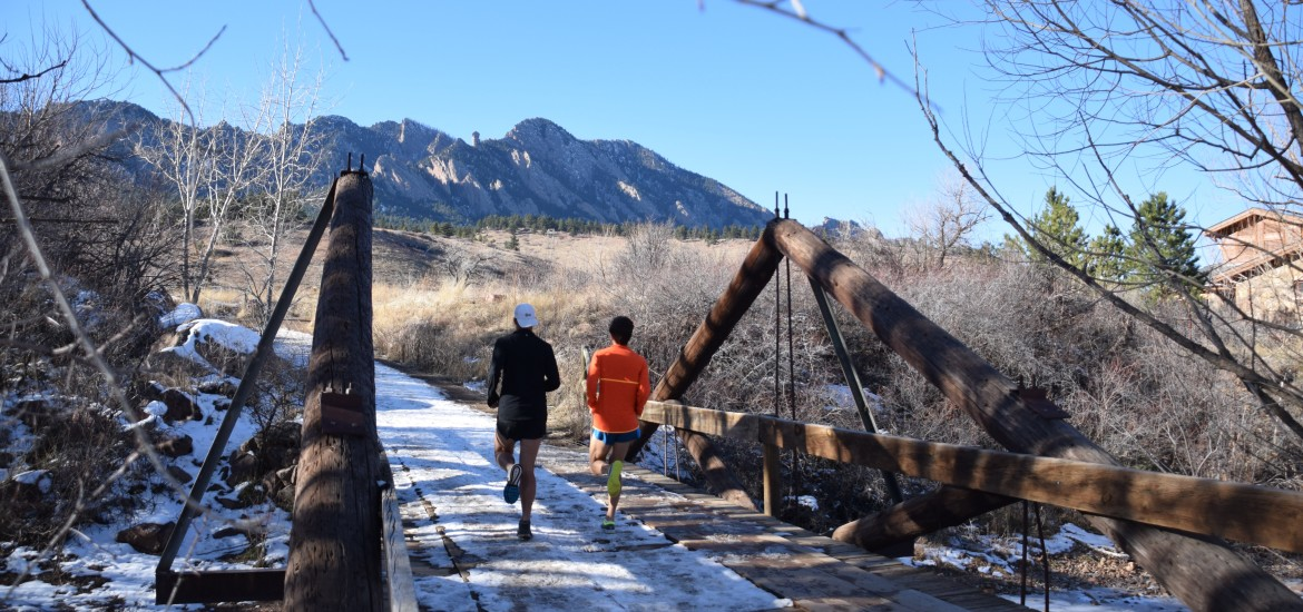 what running taught me in 2015